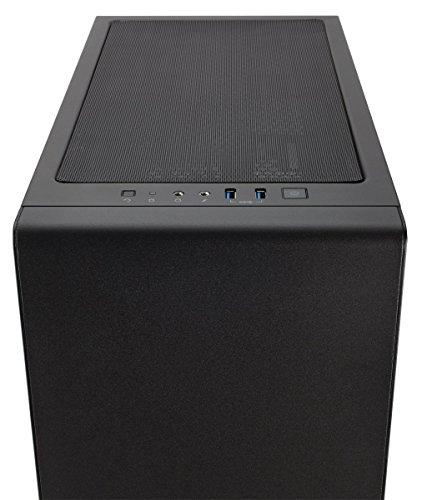 corsair cc 9011081 ww carbide series 400c computer blog und ratgeber. Black Bedroom Furniture Sets. Home Design Ideas