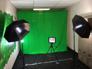 greenscreen shop