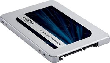 500GB (3D NAND