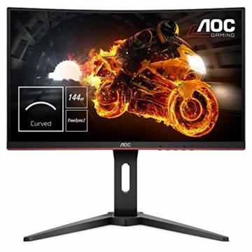 gaming monitor mit 144 hz