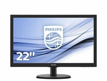 philips zocker monitor bis 100 euro