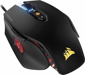 Faker PC Maus Corsair