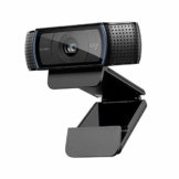 Paluten Logitech Webcam