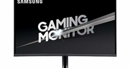 gaming Monitor unter 400 Euro
